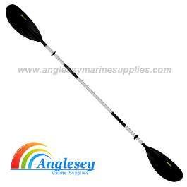 Double Ended Canadian Kayak Paddle