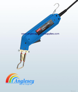 thermal rope cutter