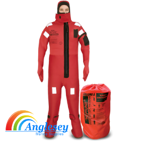 boat flotation immersion suit lalizas neptune safety fishing