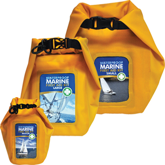 boat marine waterproof first aid kit