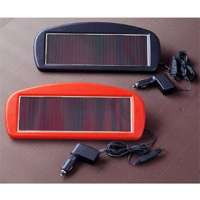 Trickle Charge Solar Charger