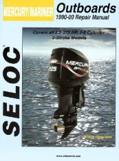 outboard engine workshop manuals