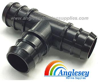 Water Hose Bilge Pump Hose T Connector