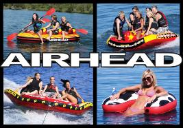 airhead waterski equipment