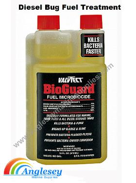 biogard diesel bug fuel treatment