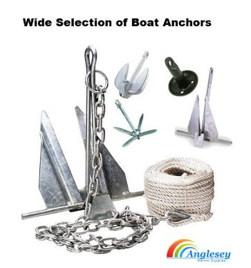 boat anchor-boat anchors