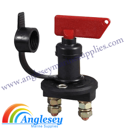 Boat Battery Isolator Switch