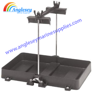 Detmar Leisure Battery Box Tray