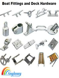 boat deck fittings-boat fittings-boat deck hardware