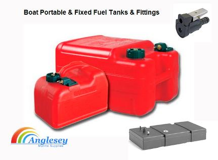 boat fuel tanks