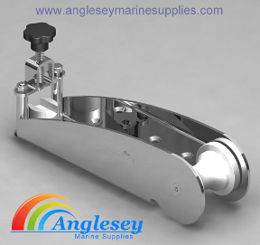 Stainless Steel Boat Bow Roller