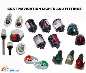 boat navigation lights