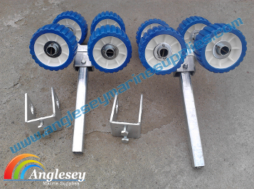 boat trailer rollers-boat trailer parts