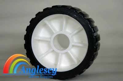 Boat Trailer Rollers Nylon