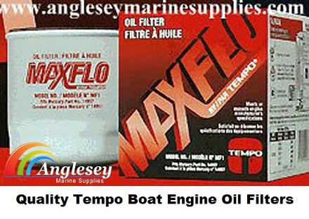 boat engine oil filters