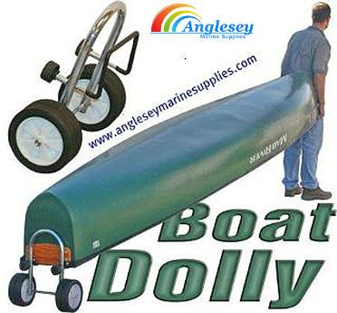 boat launching dolly