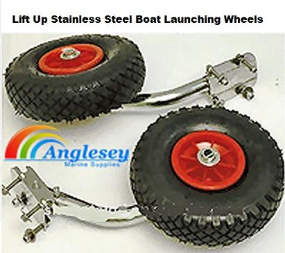 boat-launching-wheels-lift-up-stainless-steel