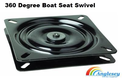 boat seat swivel