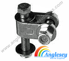 boat steering cable clevis