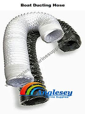 boat vent ducting hose