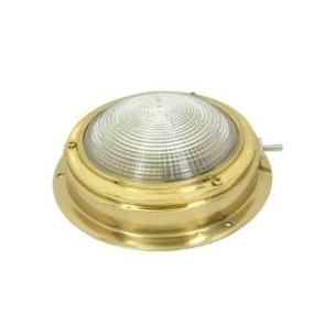 Brass Boat Cabin Ceiling Light