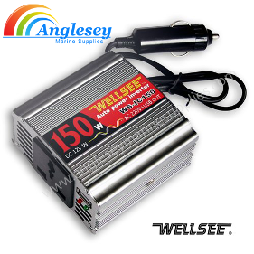 150 Watt Boat Inverters
