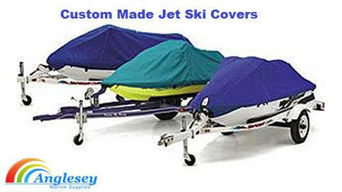 custom made jet ski covers