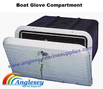 detmar boat glove compartment hatch