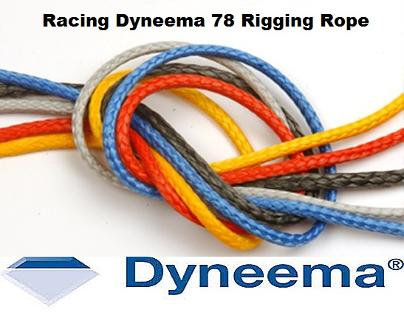 Marine Rigging-Stainless Steel Wire Rope-Polyester Rope-Yacht Rope