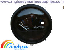 boat water tank level gauge