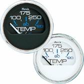 boat water temperature gauge