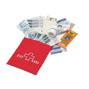 boat cabin first aid kit compact