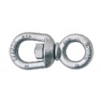 Galvanized Chain Swivels