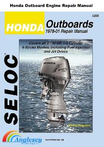 honda outboard engine workshop manual