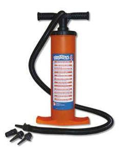 Economy Stirrup Hand Pump For Watersport Toys