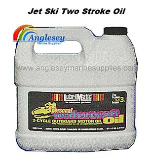 jetski oil two stroke
