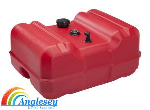 attwood Large Portable Boat Fuel Tank