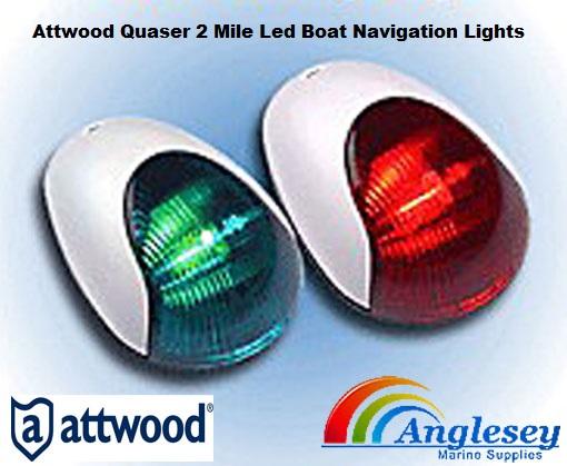 Boat Navigation Lights Boat Cabin Wall Lights Led Boat Lights
