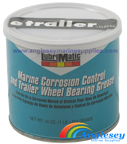 Boat Trailer Wheel Bearings Marine Grease