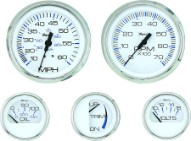 boat clocks marine instruments