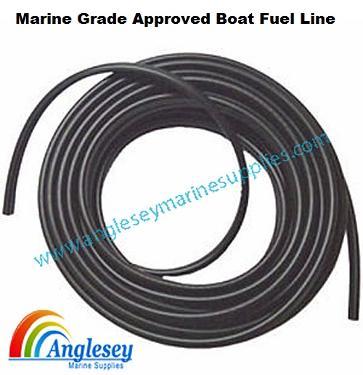 boat fuel tank outboard fuel line outboard fuel line connector Boat Fuel Line Connector Cutaway marine grade outboard fuel line hose
