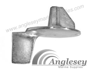 mercury boat engine anode zinc outboard