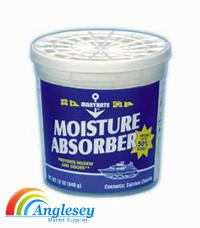 canal narrowboat boat moisture absorber cabin
