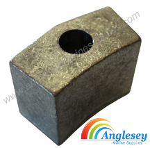omc outboard boat rngine zinc sacrificial anode