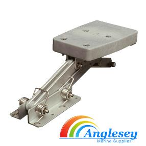 Stainless Steel Outboard Engine Bracket