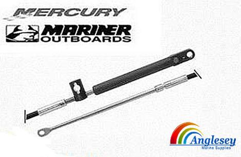 outboard engine control cables mercury mariner