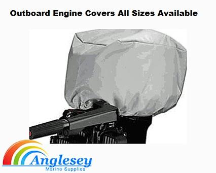 outboard engine cover small medium large