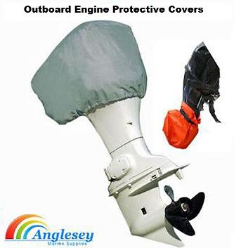outboard engine cover