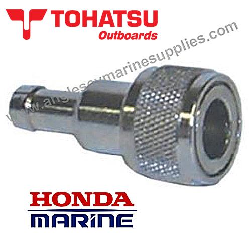 Honda Moeller Tank Fitting