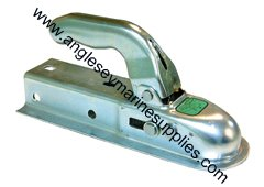 Boat Trailer Towing Hitch